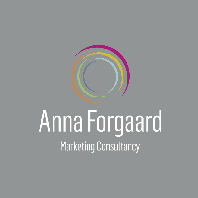 Anna Forgaard Marketing Consultancy logo