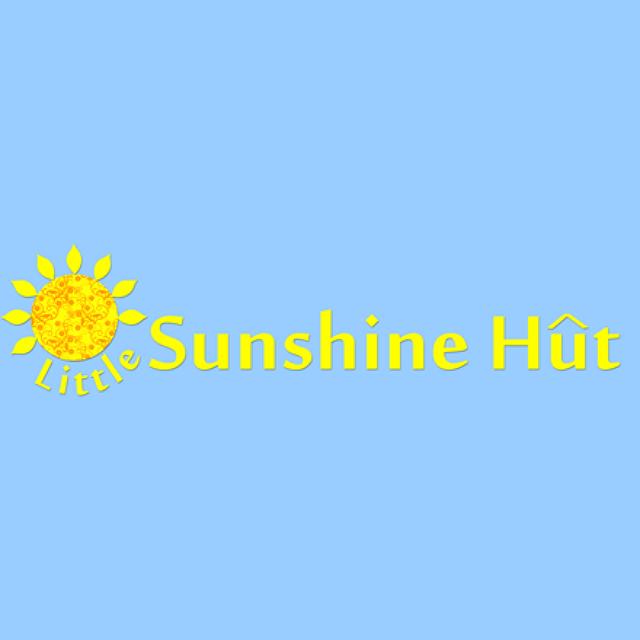 The Little Sunshine Hut