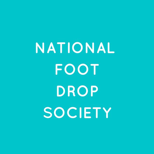 National Foot Drop Society