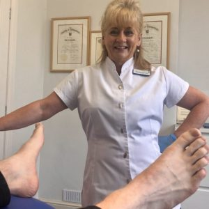 The Langham Place Foot Clinic