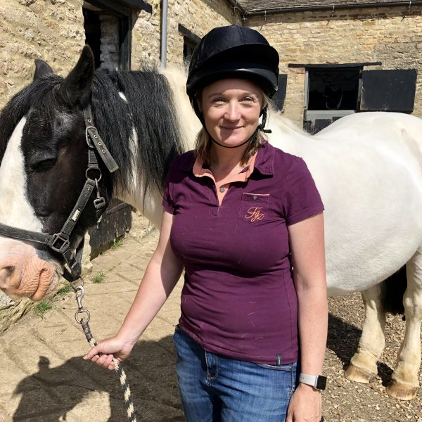 Equine Facilitated Learning with Soar Development